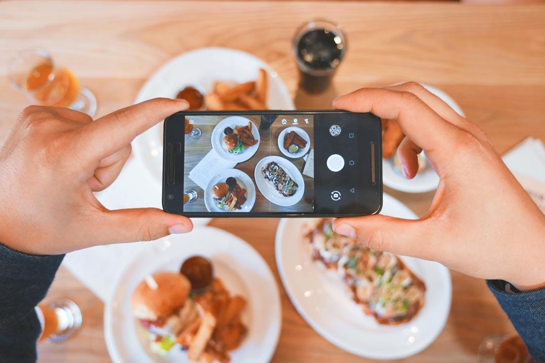 ristorante digitale guida web strumenti necessari